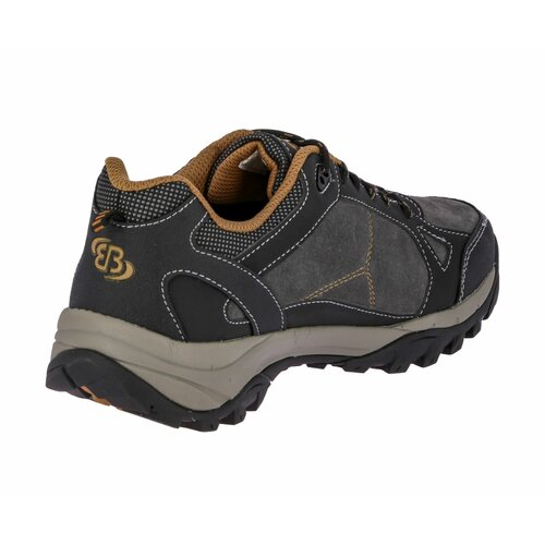 Brütting Outdoorschuh Akron - braun 46